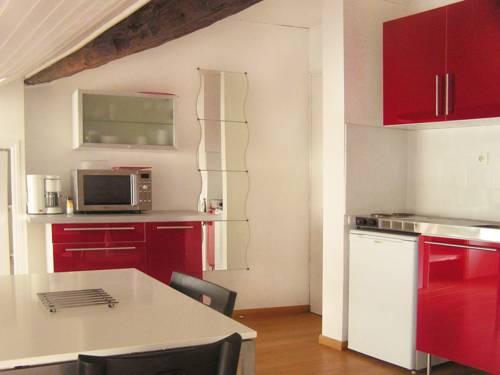 Babin : Apartment near Rezé