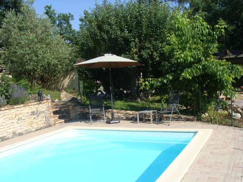 Le Guinguetton : Bed and Breakfast near Prigonrieux