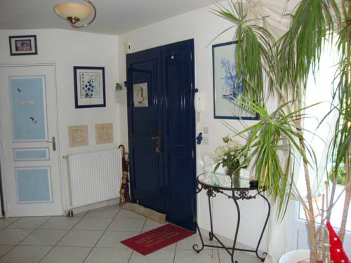 Le Refuge des Anges : Bed and Breakfast near Pancy-Courtecon