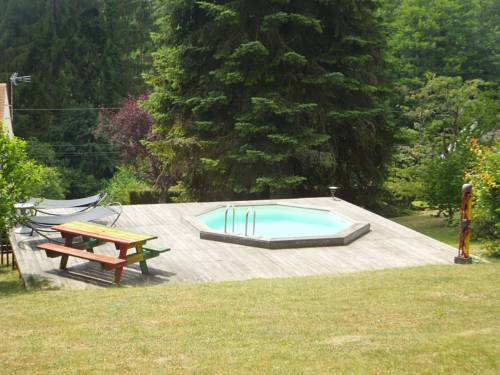 L'Eugenie : Guest accommodation near Retheuil