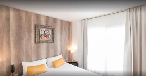 Hotel Du Trosy : Hotel near Clamart