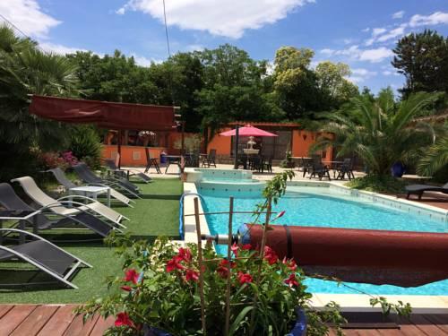 Gite Les Aresquiers : Apartment near Saint-Jean-de-Védas