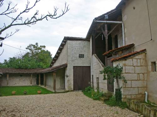 Country House Septfonts : Guest accommodation near Agonac