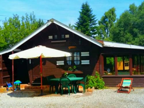 Gite Liseclaire : Guest accommodation near Gacé