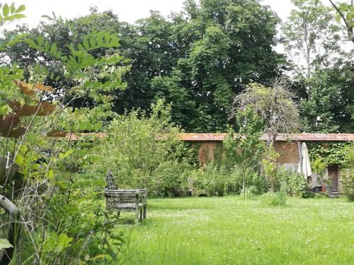 Manoir de Grainville : Guest accommodation near Amfreville