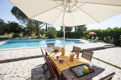 Colombet Stay's - Villa avec piscine MUDAISON : Guest accommodation near Mauguio