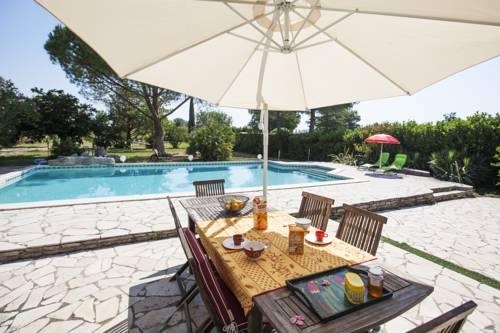 Colombet Stay's - Villa avec piscine MUDAISON : Guest accommodation near Baillargues