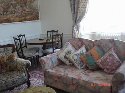 Manoir du Belvedere : Apartment near Auray