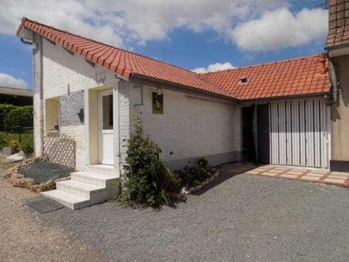 Rouge Romantique : Guest accommodation near Vacqueriette-Erquières