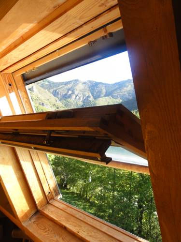 Les Airelles : Apartment near Tende