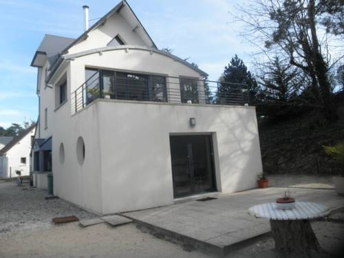 Villa Ticlana : Guest accommodation near Annoville