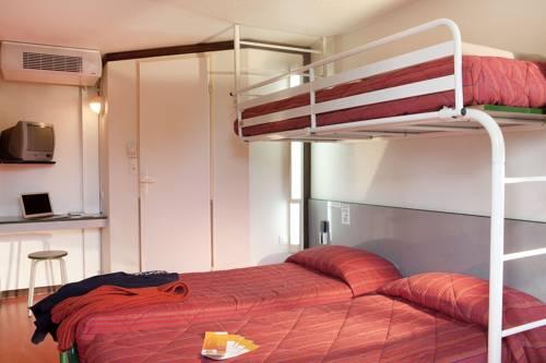 Premiere Classe Henin Beaumont - Noyelles Godault : Hotel near Courcelles-lès-Lens