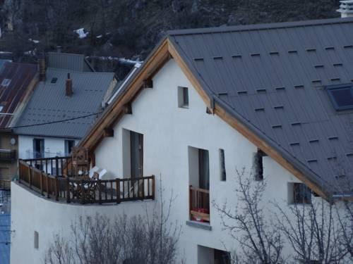 Mon Petit Paradis : Apartment near Cervières
