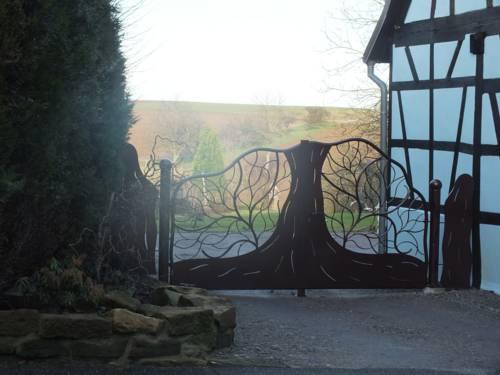 Gîte Découverte Alsace : Guest accommodation near Crœttwiller