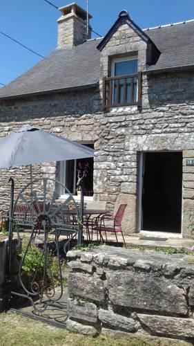 Gîte Kersouris : Guest accommodation near Billio