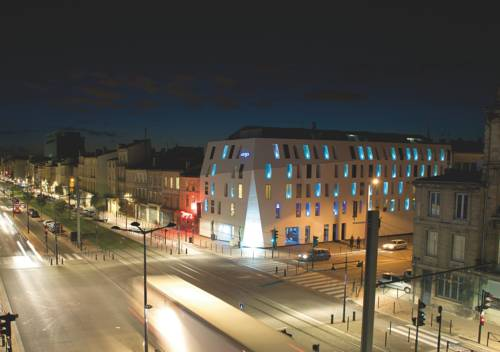 Seeko'o Hôtel : Hotel near Cenon