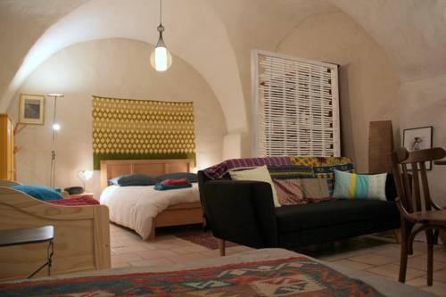 Gîte la Chèvre d'Or : Guest accommodation near Aniane