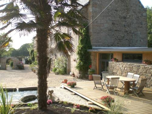 Manoir De Keringant : Guest accommodation near Lannion