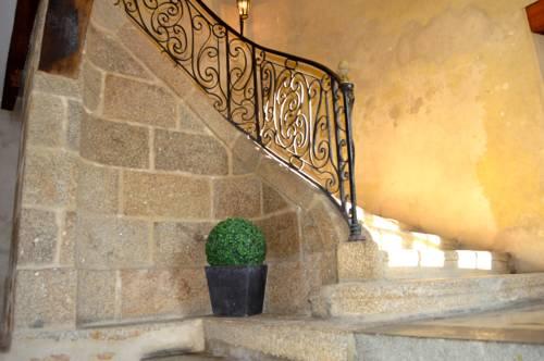 La chambre d'Alencon : Guest accommodation near Alençon