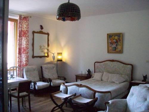Le Chant des Oiseaux : Guest accommodation near Apremont