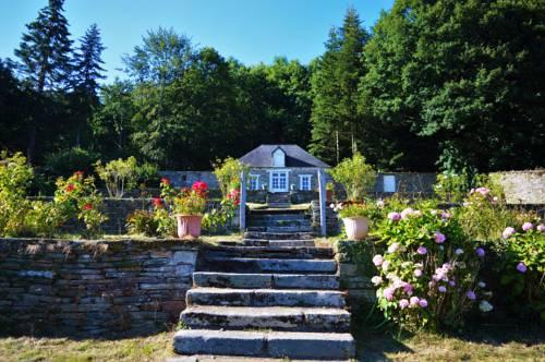 L'orangerie : Guest accommodation near Silfiac