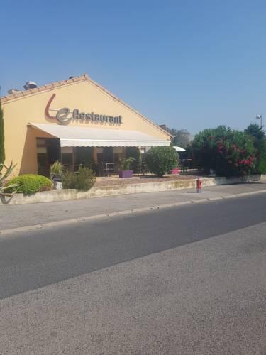 Campanile Montpellier St-Jean-De-Védas : Hotel near Saint-Jean-de-Védas