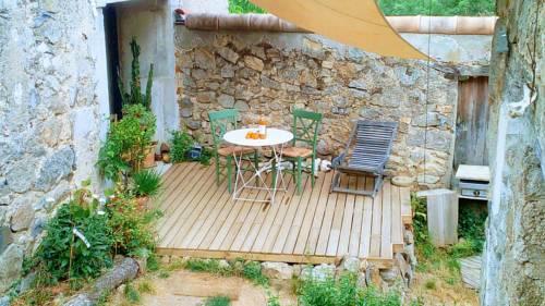 Ferme de Samson : Guest accommodation near Saint-Péray