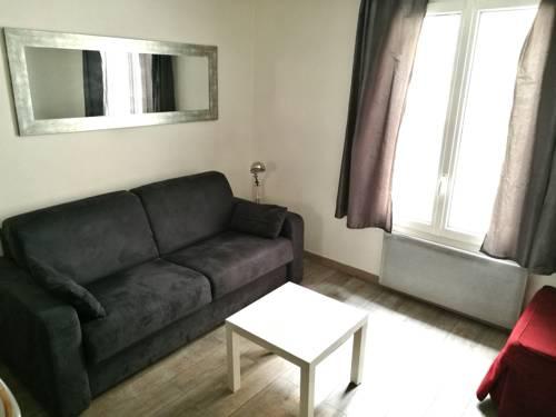Appartement Paris 8 : Apartment near Paris 8e Arrondissement