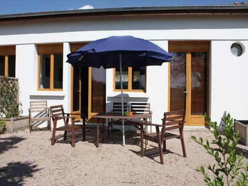 Gite - Châtel-Montagne gite 1 corner : Guest accommodation near Saint-Nicolas-des-Biefs