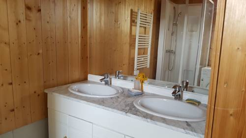 Le Chalet : Guest accommodation near Cogna