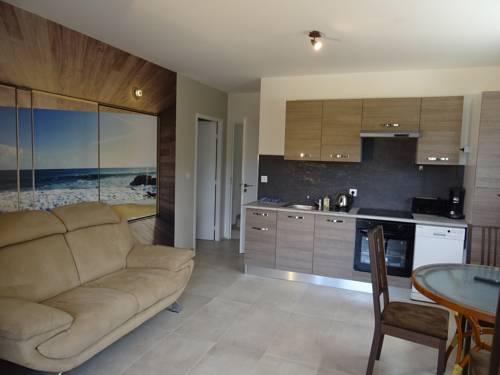 Les Terrasses : Apartment near Saint-Jean-de-Védas