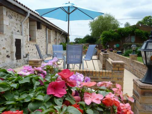 La Maison Grange : Guest accommodation near La Roche-Chalais