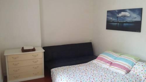 Noel : Apartment near Lodève