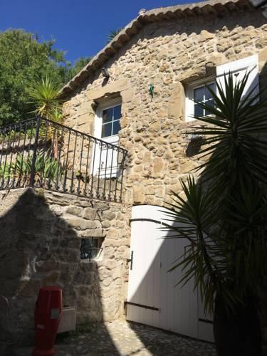 Chambre Arrière Pays Nicois Coaraze : Guest accommodation near Coaraze