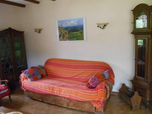 Les Tilleuls : Guest accommodation near Burzet