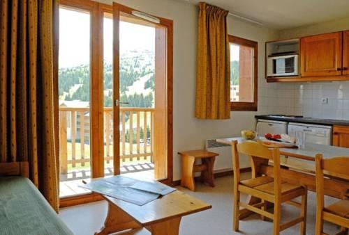 ANCOLIE 23 Les Chalets de Super D : Apartment near Saint-Étienne-en-Dévoluy