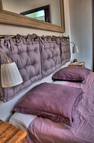 La Ribambelle : Bed and Breakfast near Saint-Martin-Vésubie