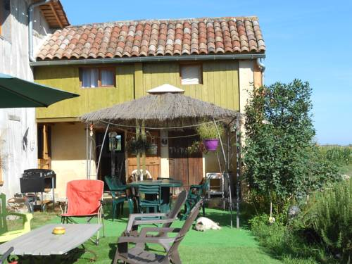 Arie Chez Mimosa : Guest accommodation near Aignan