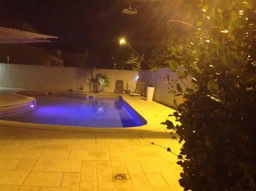Villa Garrigue : Guest accommodation near Pérols