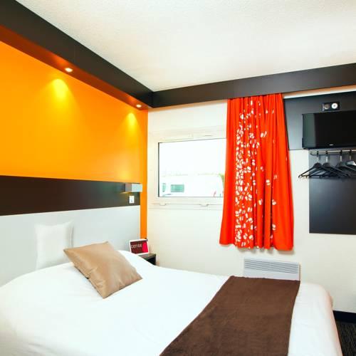 Hotel Cerise Lens : Hotel near Courcelles-lès-Lens