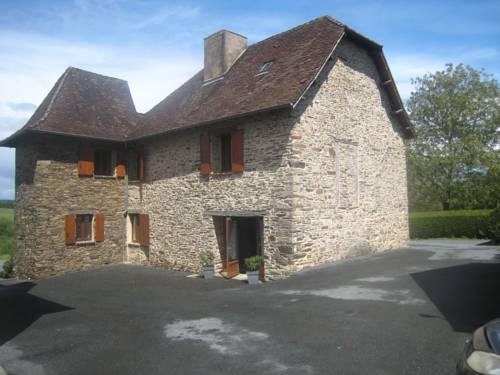 Le Relais de Sarlande : Hotel near Angoisse