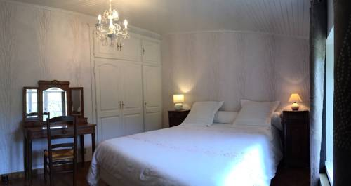 Pouzatel : Guest accommodation near Fumel