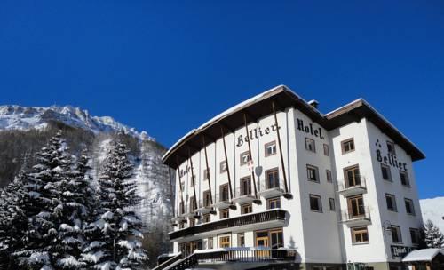 Hôtel Bellier : Hotel near Val-d'Isère