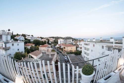 Hôtel Les Voiles : Hotel near Toulon