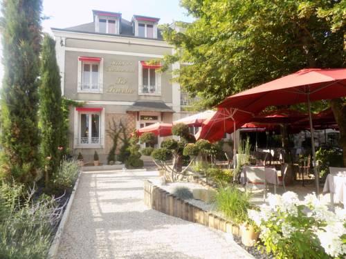 Logis Hôtel Restaurant La Breche : Hotel near Pocé-sur-Cisse