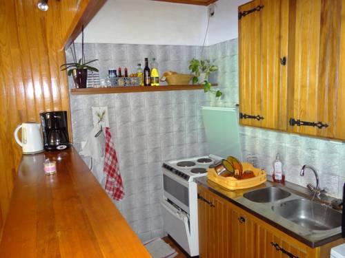 appartement Mélèzes A : Apartment near Saint-Léger-les-Mélèzes