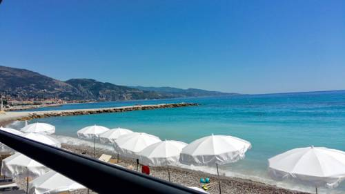 Villa Roquebrune Cap Martin : Guest accommodation near Gorbio
