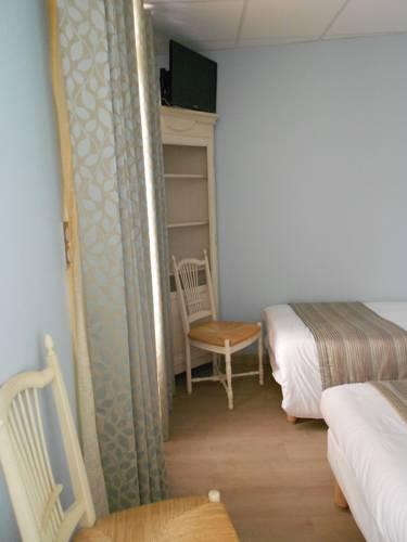 Le Médiéval : Hotel near Avignon