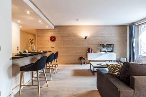 Choucas : Apartment near Val-d'Isère
