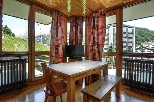 Isère 23 : Apartment near Val-d'Isère